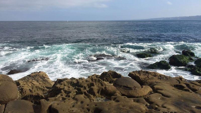 my home La Jolla Cove Ocean