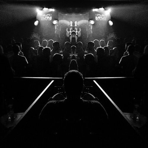 Electronic Music Shots Rockclubriga 005xq Riga Reflection