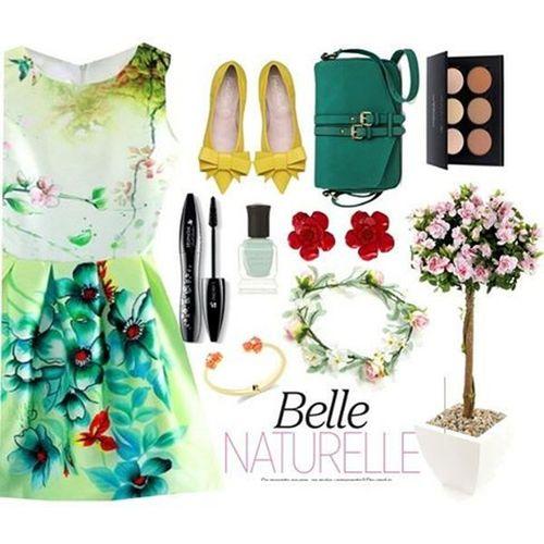 Fashion Floralstyles  Floraldress