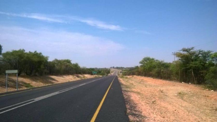 Highway Taking Photos Traveling The World A1 Road Fresh Botswana Raod Life Journey