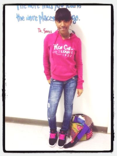 Ealier At School