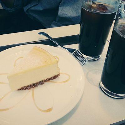 이태원 Coffee Foodstagram Food_korea 인스타푸드맛스타그램 먹스타그램