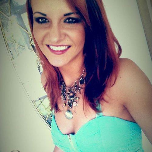 Taramae Tara Me Smile Redhead Sunnyday Lovethisdress