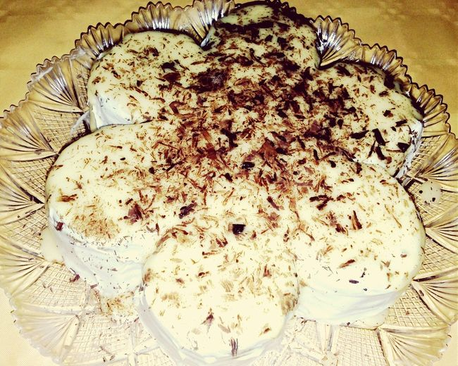 Food Porn Awards Homemade Food Cookiecake Portuguesefood Lovecooking