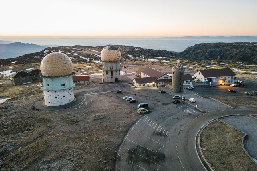 Serra da Estrela Aerial Shot Beautiful DJI Mavic Pro DJI X Eyeem Drone  Hiking Nature Portugal Aerial Photography Aerial View Air Architecture Building Exterior Built Structure Day Dji Dronephotography High Angle View Hill History Landscape Mountain Nature No People Outdoors Serradaestrela Sky Sunset Torre