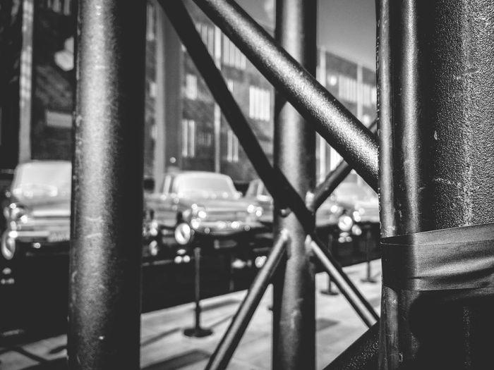 Walking Around Taking Photos Monochrome Blackandwhite Macro Car Angle