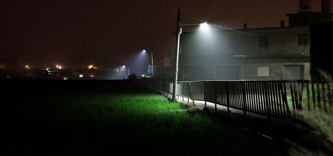Nightshot Lamp