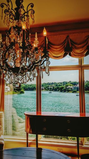 EyeEm Best Shots Irwin Collection EyeEm Gallery Mansion Photography Chandelier Lake View Lake House  Wealth Wealthy Lifestyle Beautiful Home Story Photography