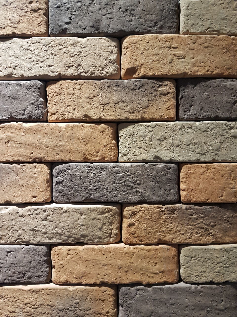 full frame, backgrounds, wall - building feature, architecture, textured, wall, brick, built structure, brick wall, pattern, no people, rectangle, stone wall, day, repetition, close-up, solid, outdoors, gray, rough