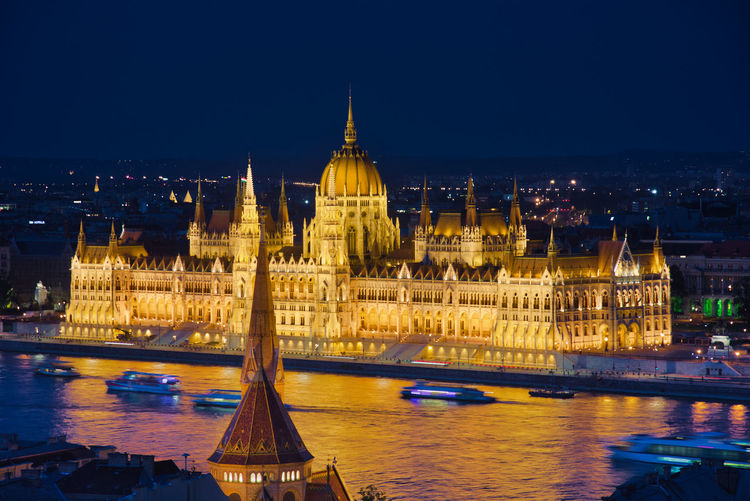 Selected For Partner Budapest, Hungary Budapest Hungary🇭🇺 Parliament Building Parliament Hungarian Parliament Building Hungarian Parliament Danube In Budapest City Citylights Nightphotography Lights Lightshow Reflections In The Water Politics And Government City Illuminated Cityscape Government Architecture Office Building Gothic Style Palace Light Trail Boat Nautical Vessel HUAWEI Photo Award: After Dark
