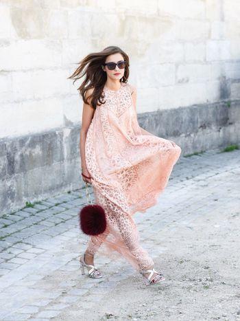 • Paris Fashion Week • Eleonora • Paris EyeEm Best Shots - People + Portrait EyeEm Best Shots Paris Fashion Week Pfw Pfw16