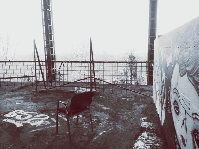 Spyware | Berlin Teufelsberg Berlin Grunewald Abhörstation