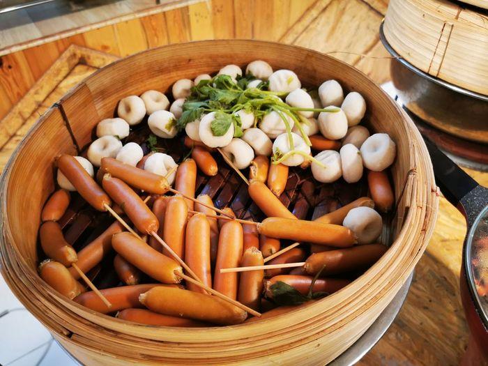 Vegetable Italian Food Vegetarian Food Bowl Close-up Food And Drink