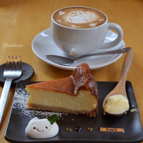 注意:デザートは別腹ww EyeEm Best Shots Lateart Cafe Time