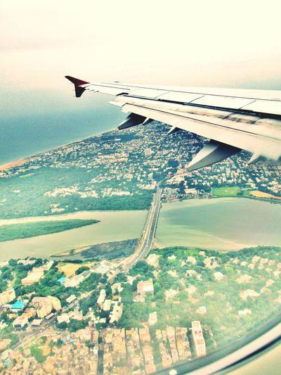 Morning Flight Flight ✈