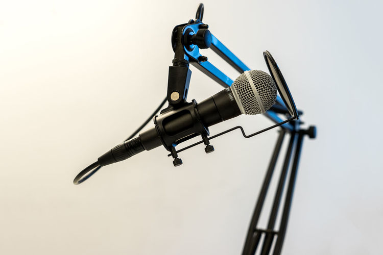 The mic set up for the Apegroup podcast Mic Microphone Microphones Podcast Podcasts Recording Recording Session Recording Studio Sound Studio Technology