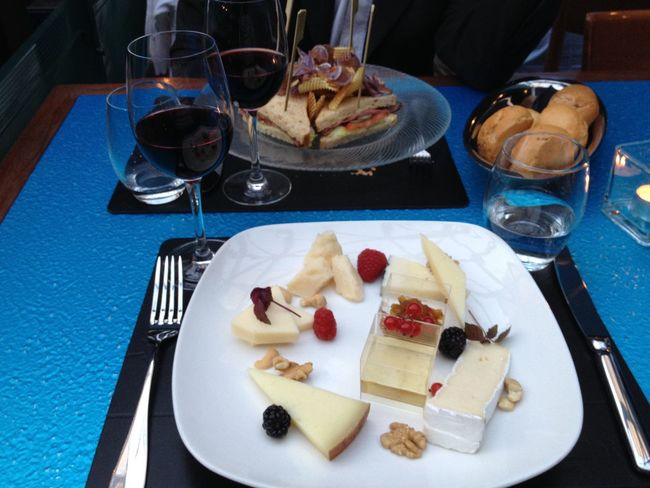 Cheese Cheese! Dinner For Two Food Food And Drink Indoors  Ready-to-eat Restaurant Table