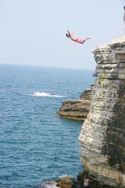 Turkey Sea Adrenaline Kerpe_Kefken/Kocaeli/Turkey