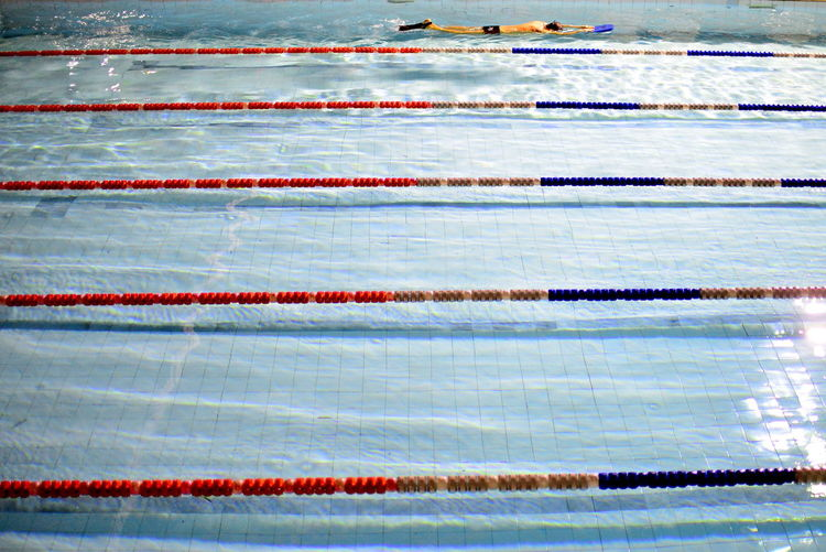 EyeEm Best Shots Eye4photography  Getting Inspired Pool Swimming Pool Water Blue Sport Pattern Full Frame Swimming Aquatic Sport Directly Above