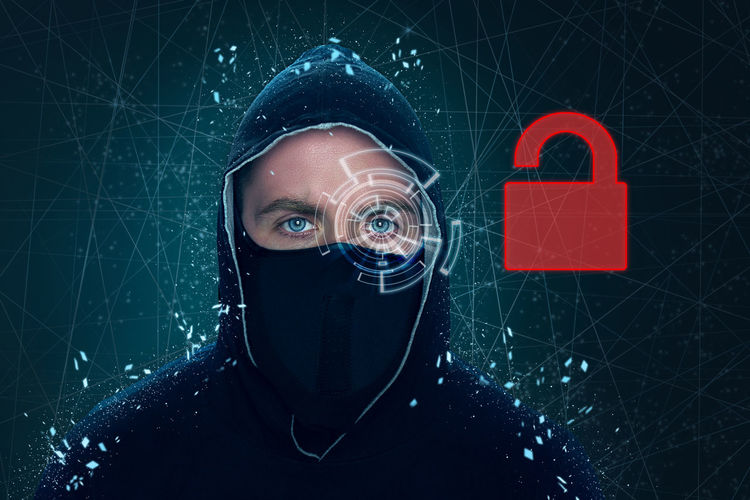 Hacker concept Anonymous Business Computer Hacker Cracking Crime Cyber Data Datadoodle Hacker Headshot Identity Internet IT Network Password Phishing Security Server Stealing Technology User Virus Weakness Web