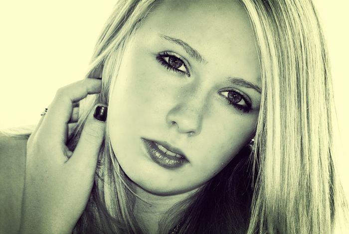 Photography I Love Her <3 Beste!♥