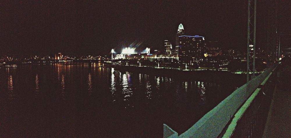 Cin Cin Hello World Citylights