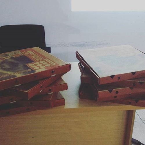 Pizza LastDay Lastdemoday