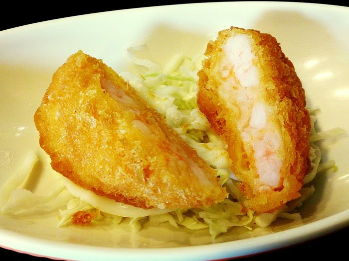 炸海老 Fried Food Lunch Time! Happiness Donghu Fried Shrimp Relaxing Taking Photos Weekend The Foodie - 2015 EyeEm Awards