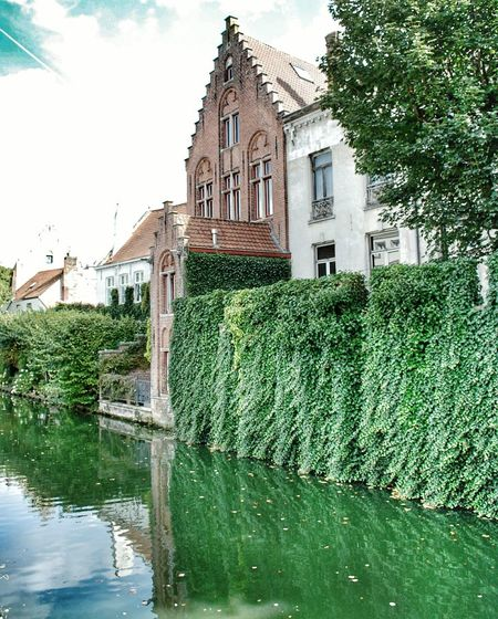 Brugge, Belgium Eyeemcitys Eeyem Photography Travel Photography EeyemBestEdits City View  OpenEdit Citylights Travelphotography My World
