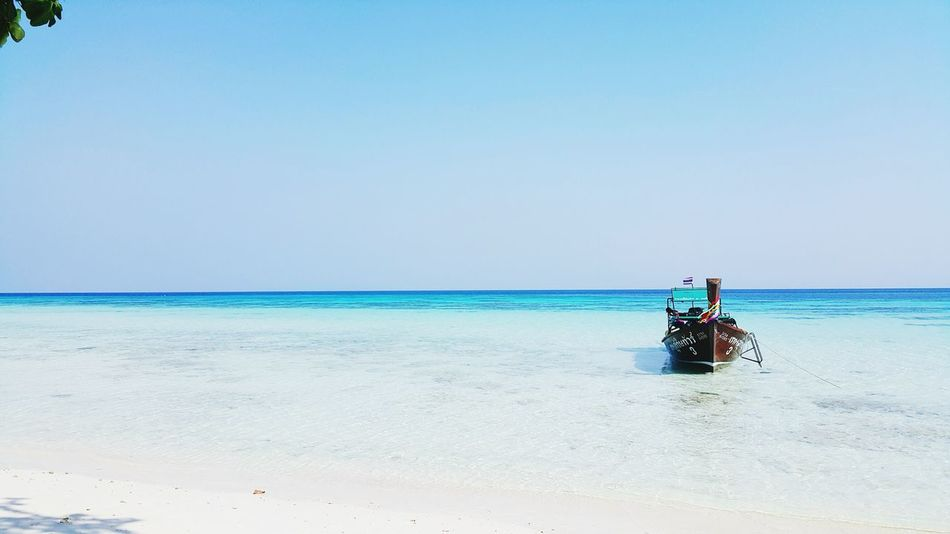 Koh Rok Island Nature Photography Seaside Life Is A Beach Natural Beauty Summer Views