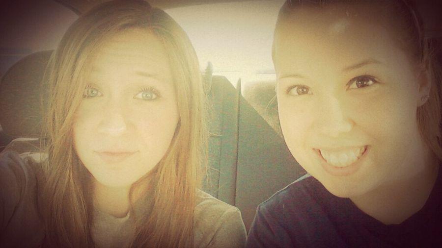 Sister. :))