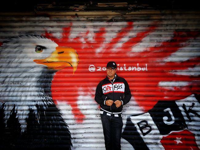 Beşiktaş ab-ı hayattır bünyeye. That's Me Hello World Enjoying Life Istanbul Turkey Besiktas Besiktascarsi Besiktasjk Besiktasim Semtcocukları Semt Bızım Keyıf Bizim çArşı Asi Ruh çarsı Its Me Good Morning