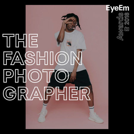 #EyeEmAwards18: The Fashion Photographer category, presented by MBFW.Berlin, is all about images that seamlessly blend fashion, art and photography together. Show us where high fashion meets fine art – submit your work now: https://www.eyeem.com/m/615d00fb-211a-479e-bef5-6eba2092fcd6