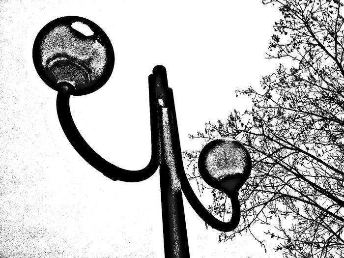 Blackandwhite Italy Winter Edit Desio PixlrExpress