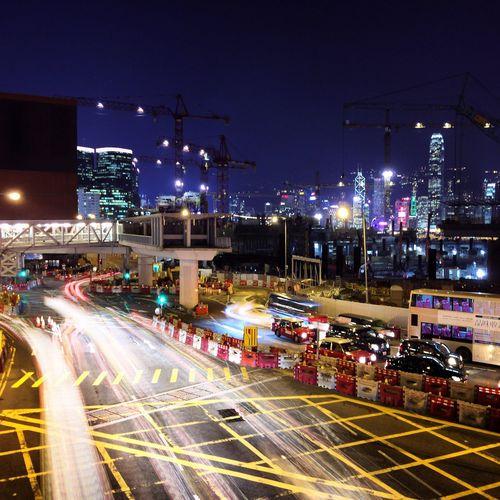 Austin, Kowloon