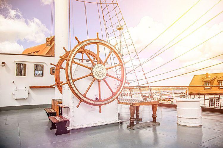 Gorch Fock Stralsund  GERMANY🇩🇪DEUTSCHERLAND@ Deutschland Meer Ostsee Hafen Marine Bundeswehr Dreimaster Boot Schiff Segelschiff Canon Landscape Cityscape Photography Jb_photodesign Streetphotography First Eyeem Photo