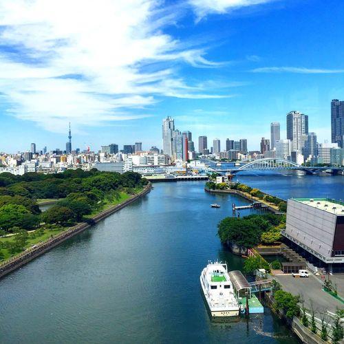Landscape City Cityview Photography