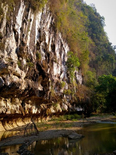 Taking Photos Journey On The Road ASIA Relaxing Nature in Thailand