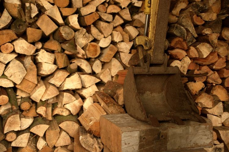 Stock for the cold days After Work Firewood Firewood Stack Getting Inspired Hard Work Hello World Natural Resources Resources Scoop Storage Taking Photos Wood Pieces Wood Storage Woodblock