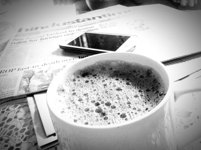 Morning Freshness.. Coffee Coffee Time Morning Coffee Coffeelovers Coffeeholic Hi! Eyeemcoffee