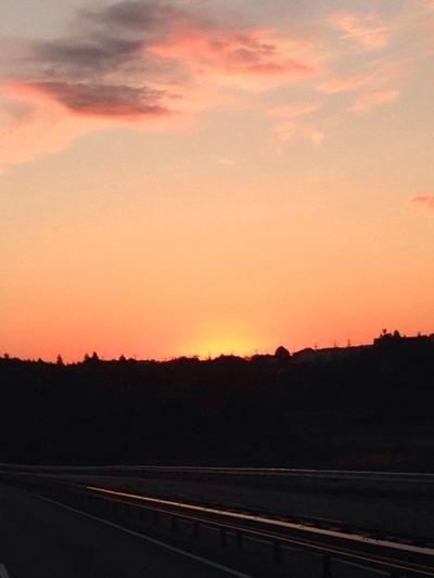 Sunrise Photo Skyporn
