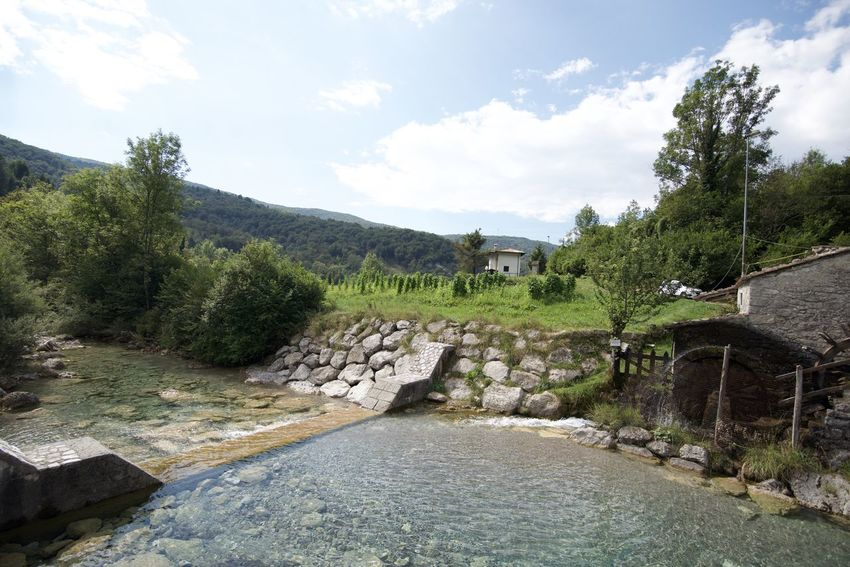 Friuli Venezia Giulia Fvg Natural Beauty Nature Travel Campone Campone Italy Friuli Montagna Mountain Mountain River Mulino River Tramonti Di Sotto Water Water Torrent