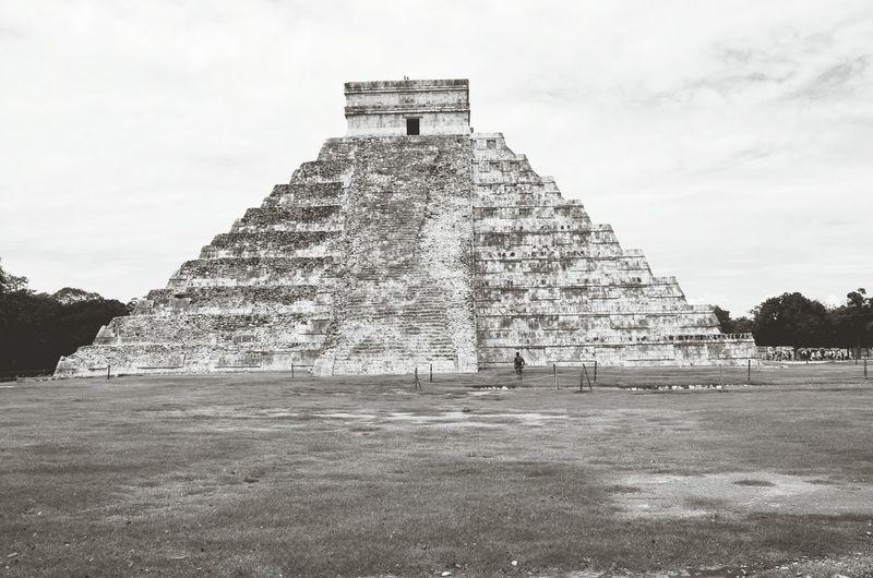 Viaggio in Messico.......wow Mexico Chichen-Itzá Storia Arte Piramide Spettacolare Mistico Viaggiare Visitare Mondo Maya Culture