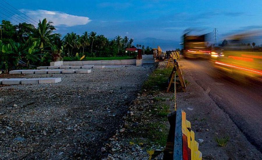 Two Side Hipasnap Hipaae Light Flashlight Road Highway