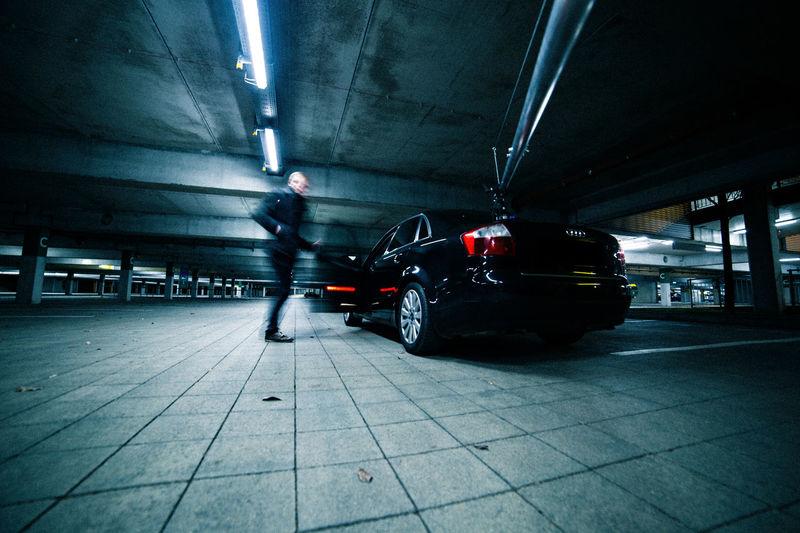 A4 Antrieb Audi Motion Motion Capture Q Quattro VorsprungdurchtechnikmeinAutomoment