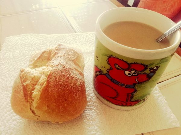 just a simple Coffe At Home Morning Breakfast Cofee Break Thinking Out Loud Relaxing Peace And Tranquility Waking Up Dayoff