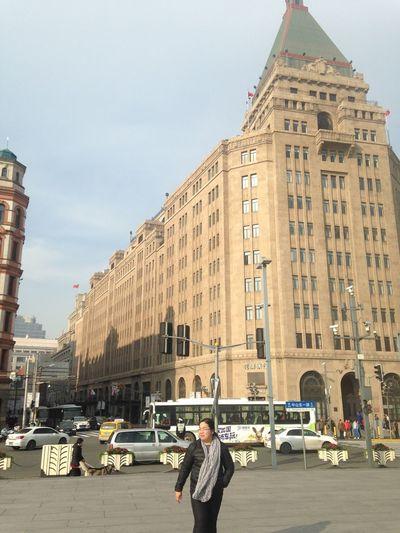 The Bund 🙂 Architecture Built Structure Shanghai The Bund Shanghai