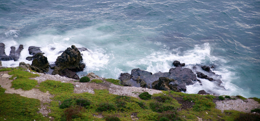 Seaview Gibraltar Holiday Seaside Holiday POV Vacation Spray Spindrift EyeEmBestPics Eyeemphotography EyeEmbestshots The Great Outdoors - 2016 EyeEm Awards