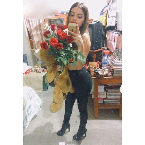 🌹🐻❤ amo a mi novio 😍 Beauty Rose🌹 Holiday Love Today's Hot Look