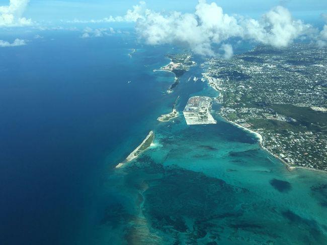 Northern shore of New Providence Island-Nassau,Bahamas Aerial View Bahamas Aerial Photography Nassau, Bahamas Coast Sea Outdoors Travel Photography Aerial Shot